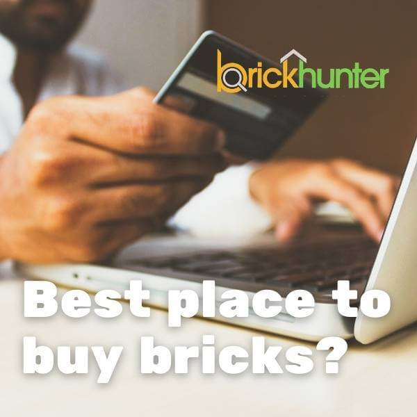 Where's the Best Place to Buy Bricks?