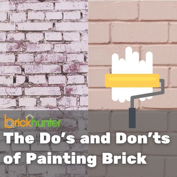 The Dos and Don'ts of Painting Brick Masonry
