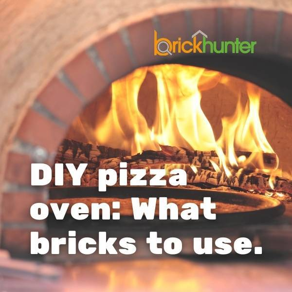 What Bricks Should I Use to Build a Pizza Oven?