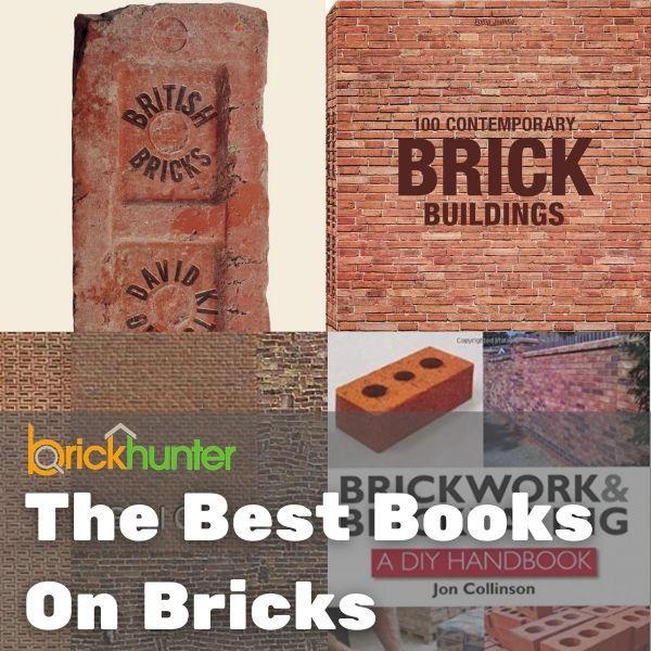 The Best Books on Bricks