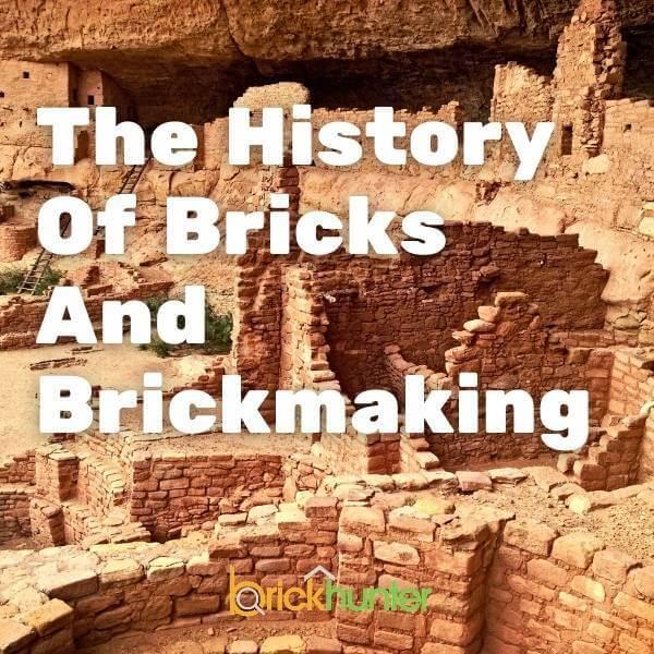 A Brief History of Bricks and Brickmaking